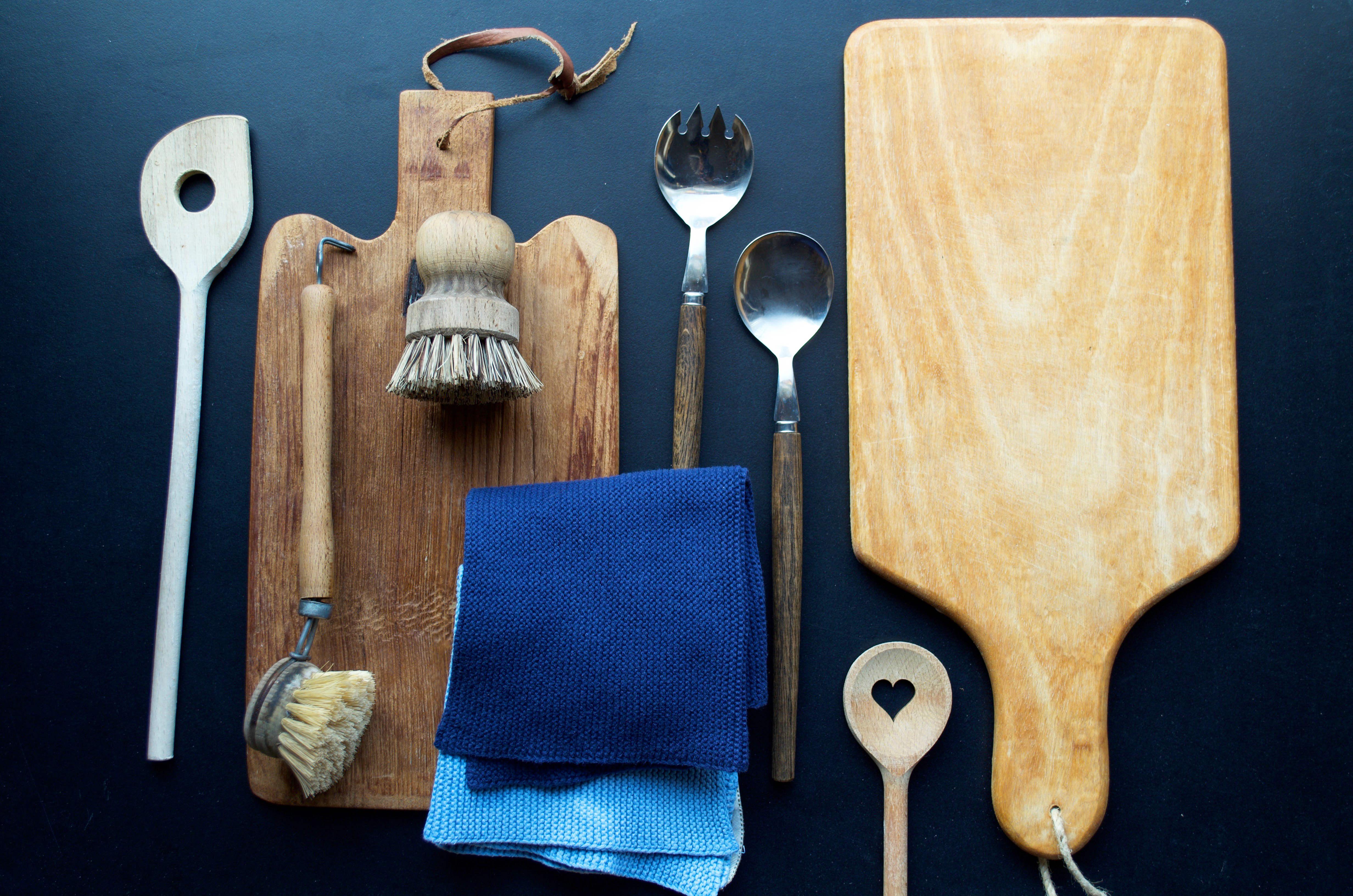 Nachhaltigkeit in der Küche » Ye Olde Kitchen | Food- und Gartenblog